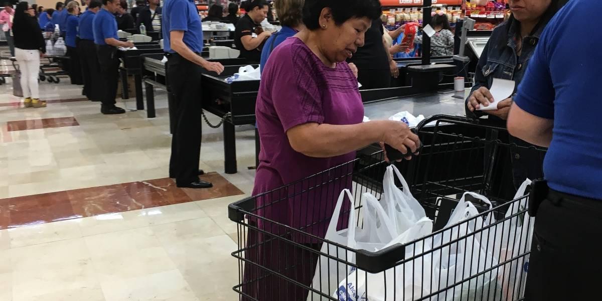 Consumo privado sube 1.9% en diciembre respecto al año anterior