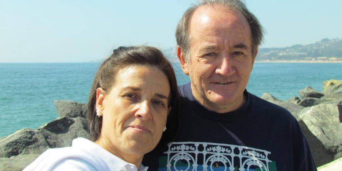 """Defensa de asesino confeso de Conchy Arregui pidió que lo dejaran irse a casa por """"viejito"""": se lo negaron"""
