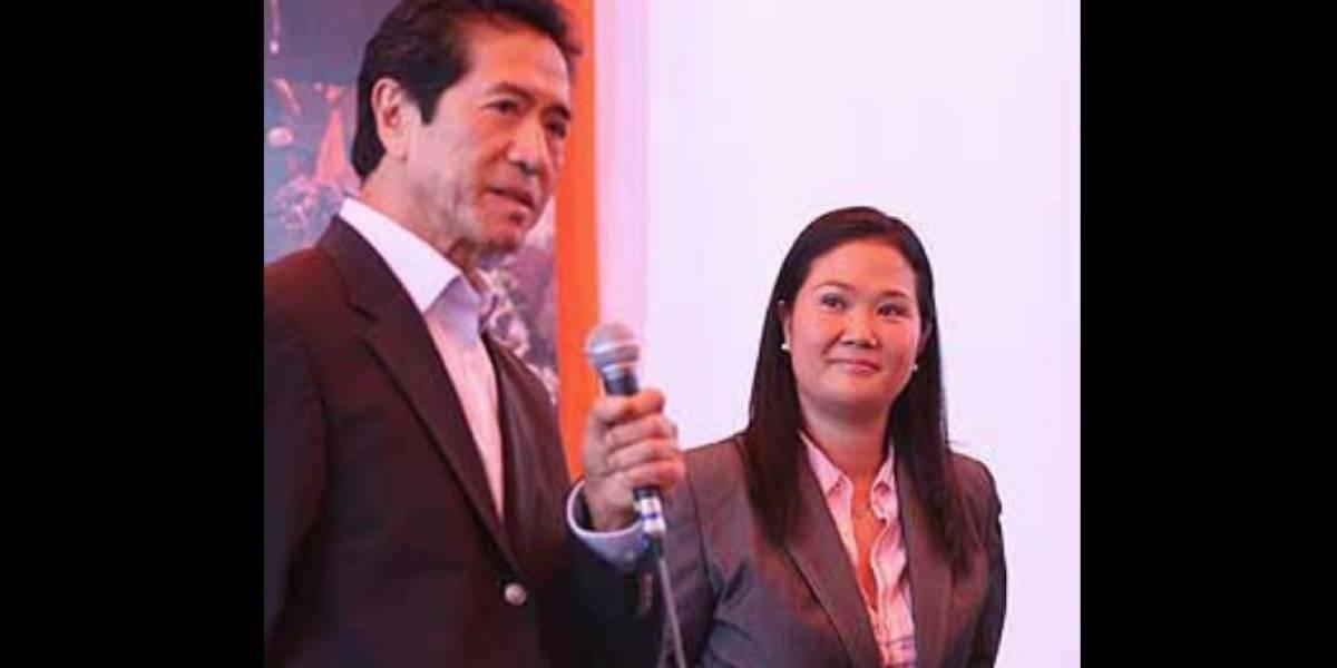 Detienen a exasesor de Keiko Fujimori trasallanamientopor caso Odebrecht
