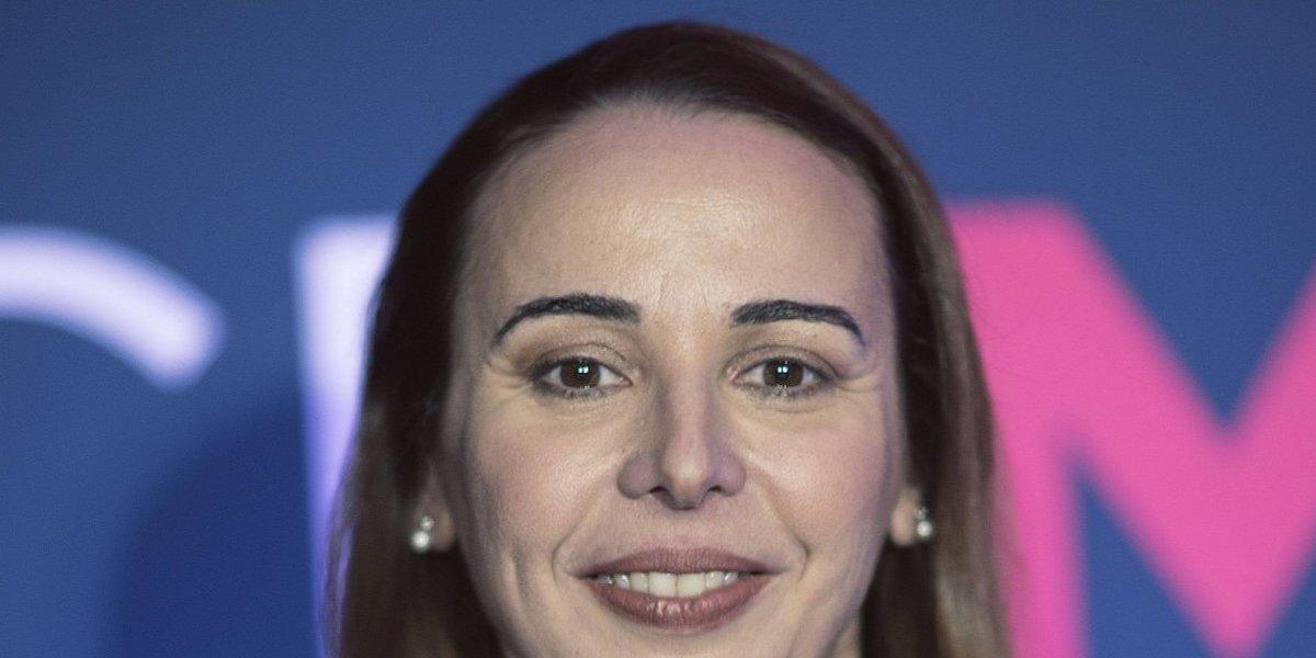 """Patricia Corsi """"Hablar de diversidad es encasillarte como mujer"""""""