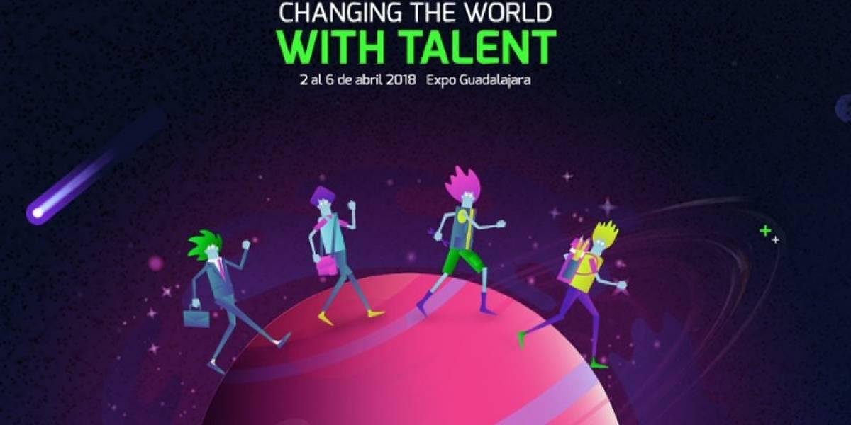 Jalisco recibe el Talent Awards, una nueva iniciativa de Talent Network