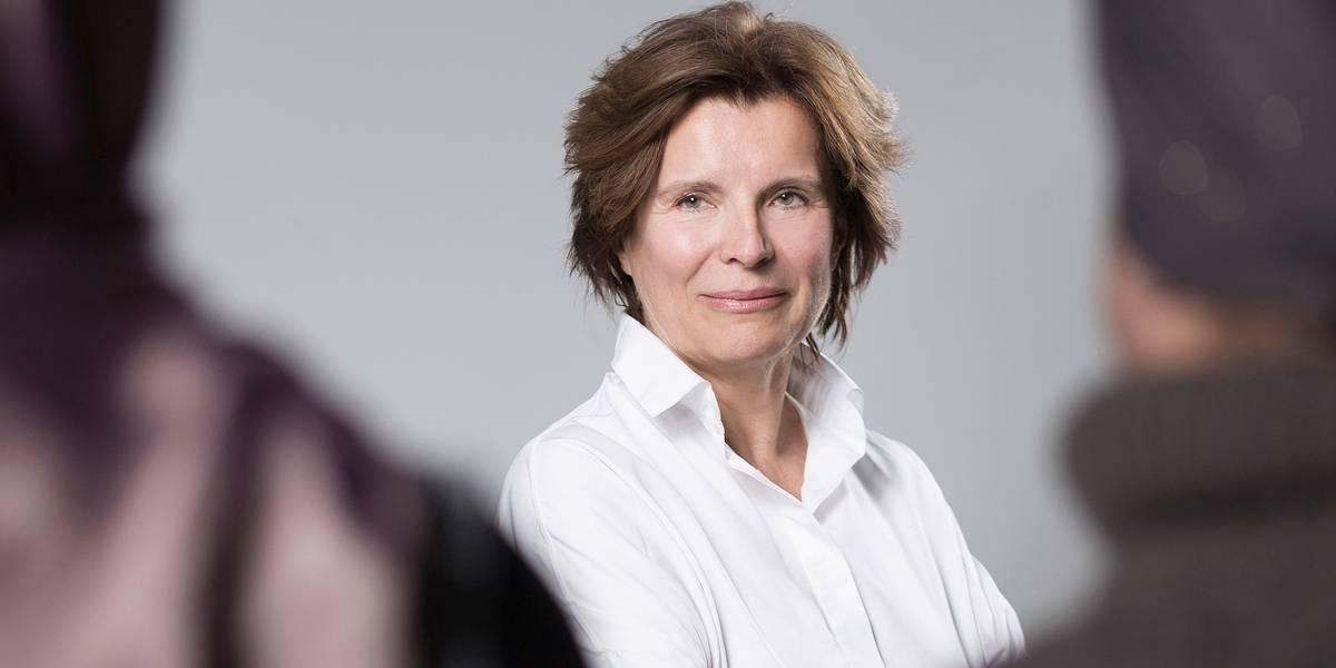 'Estamos mudando as estruturas do poder', diz fundadora da ONG Mulheres Sem Fronteiras