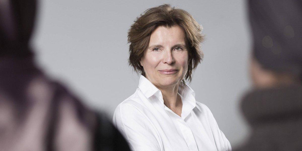 "Edit Schlaffer: ""Ser mujer hoy en día significa responsabilidad"""