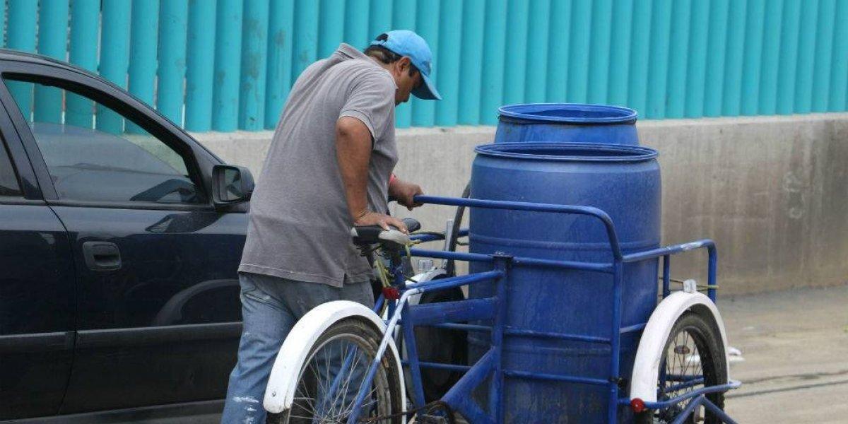 Hasta 24 mil pesos la multa por alterar válvulas de agua en la CDMX