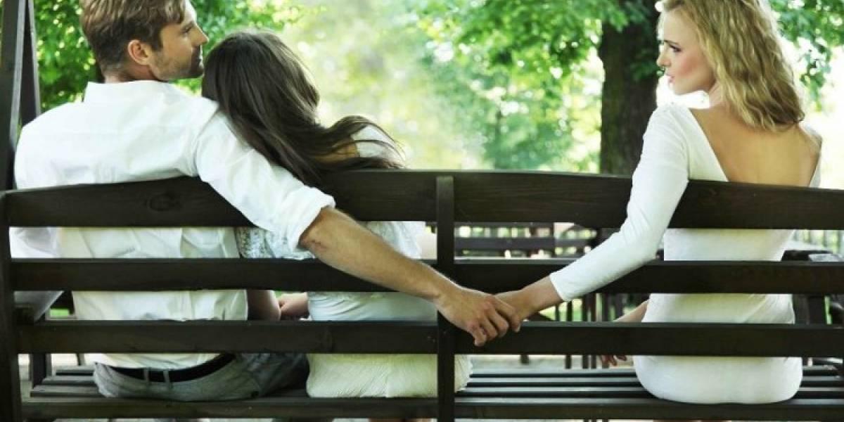 Profesiones más propensas a la infidelidad