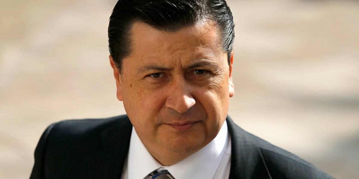 Fuerte polémica desató el nombramiento del ex fiscal del caso Caval como notario de San Fernando