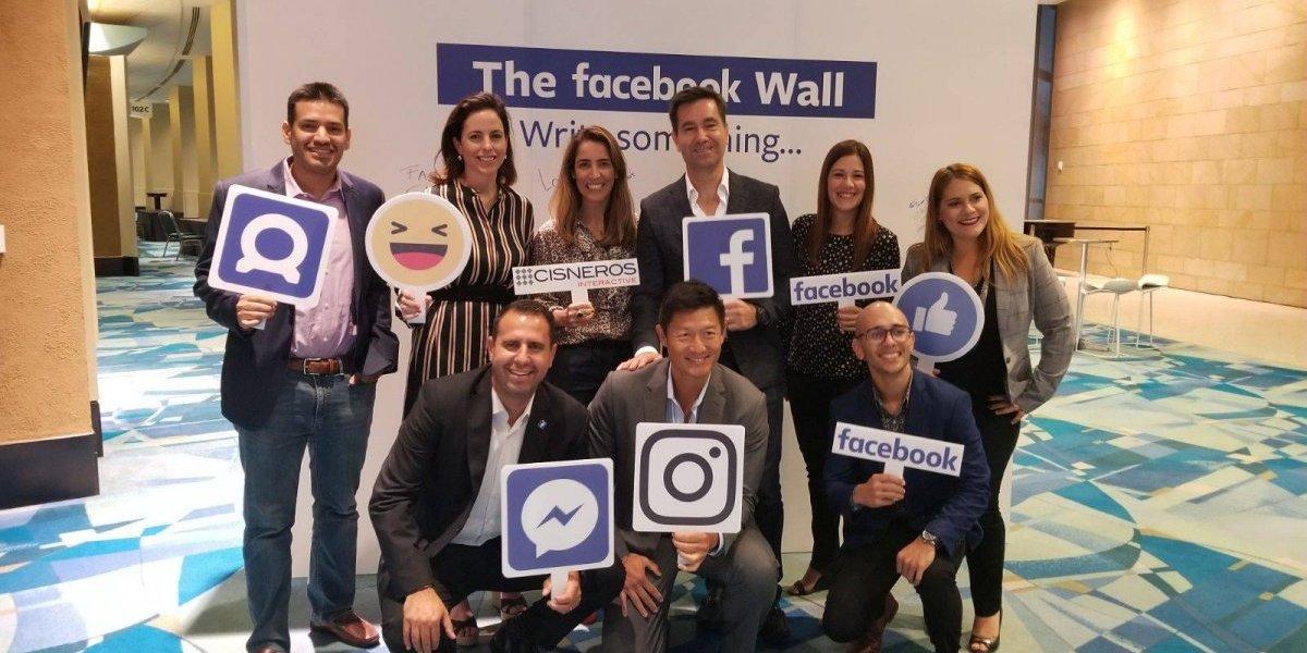 Reseller oficial de Facebook para Puerto Rico inicia operaciones