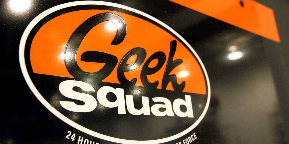 Geek Squad ha trabajado como informante del FBI al menos diez años