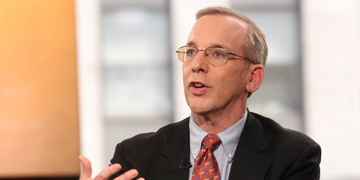 Presidente de la Reserva Federal recalca importancia de un plan fiscal creíble