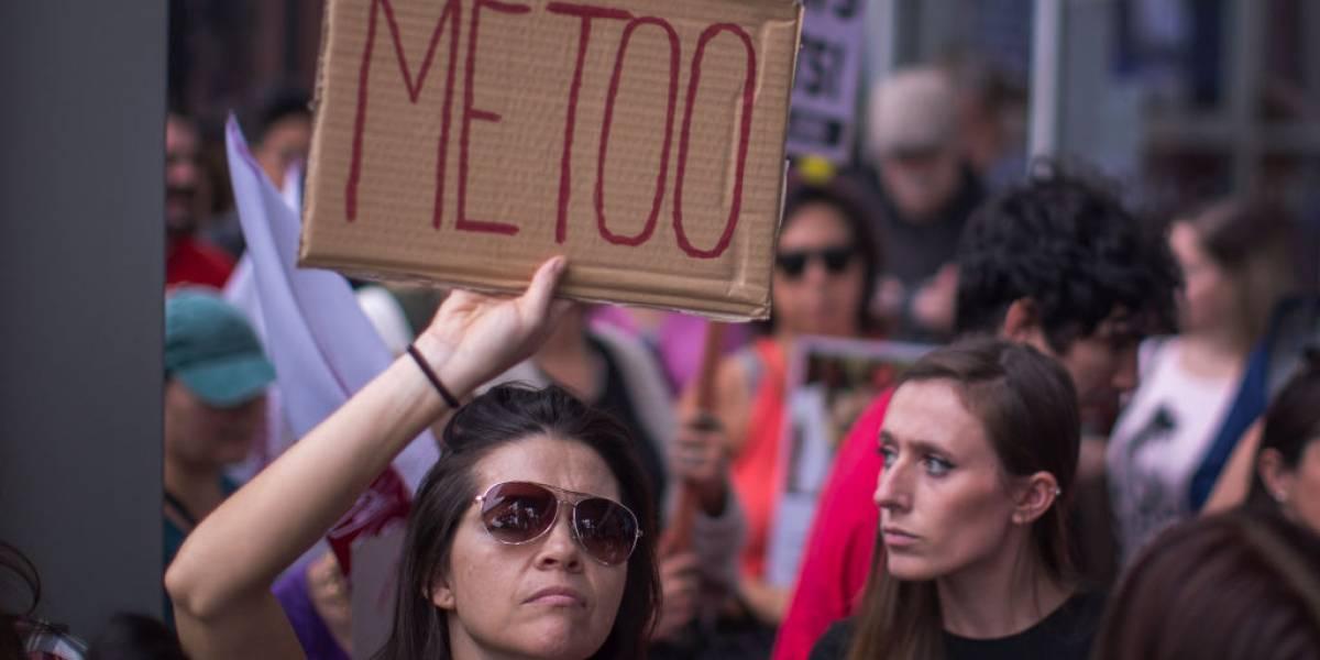 Periodista denunció agresión sexual y ahora es acosada en redes