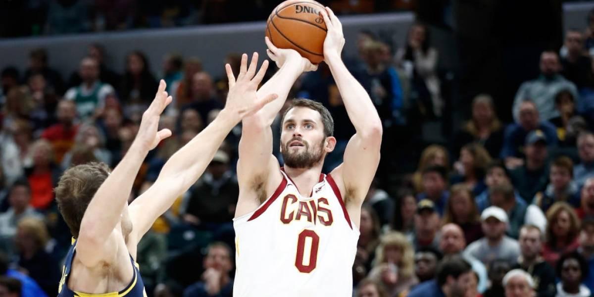 """Dramático relato de la estrella de la NBA que sufre ataques de pánico: """"El cerebro se me salía de la cabeza"""""""
