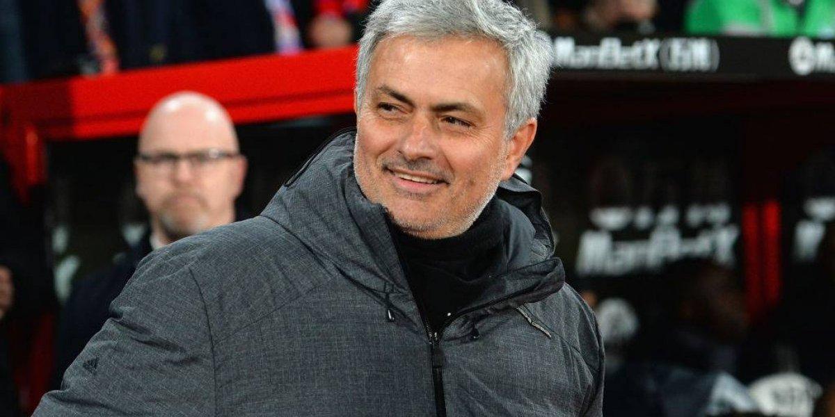 Mourinho cobrará más que Messi como comentarista en el Mundial de Rusia 2018