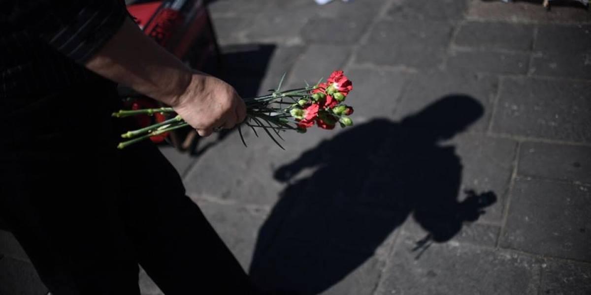 Condenan a padre de niña fallecida en el Hogar Seguro por agredirla sexualmente