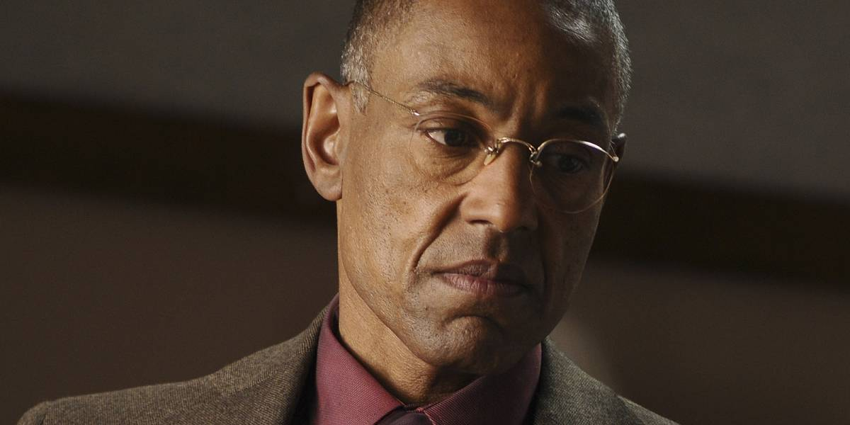 Gus Fring estará en la Comic-Con Chile 2018