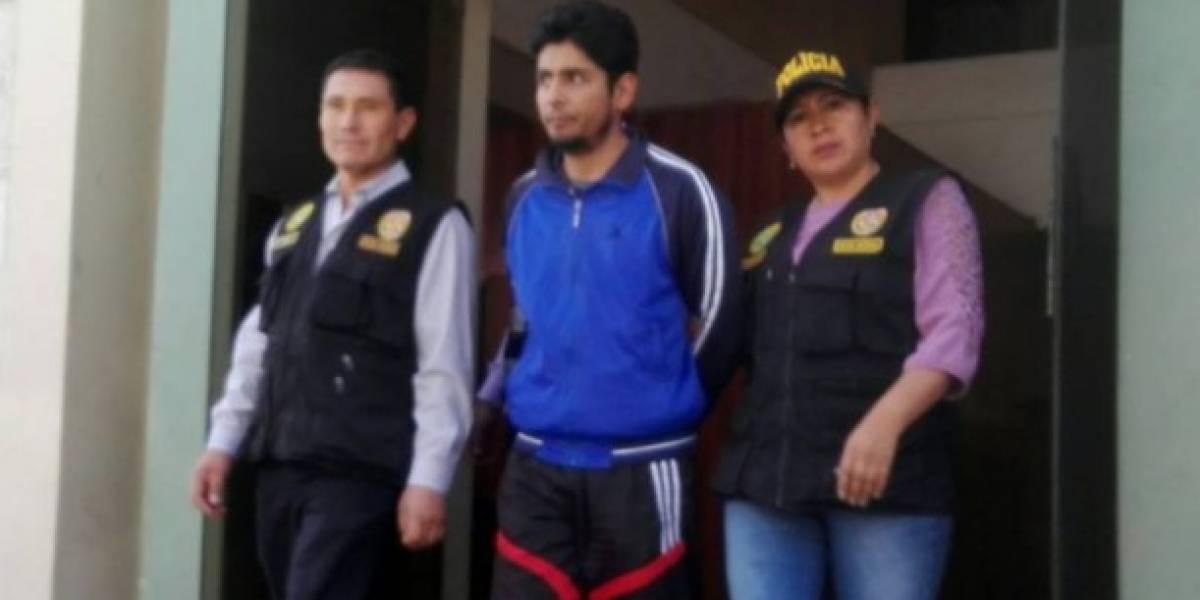 Mujer muere tras peligrosa práctica sexual en Perú