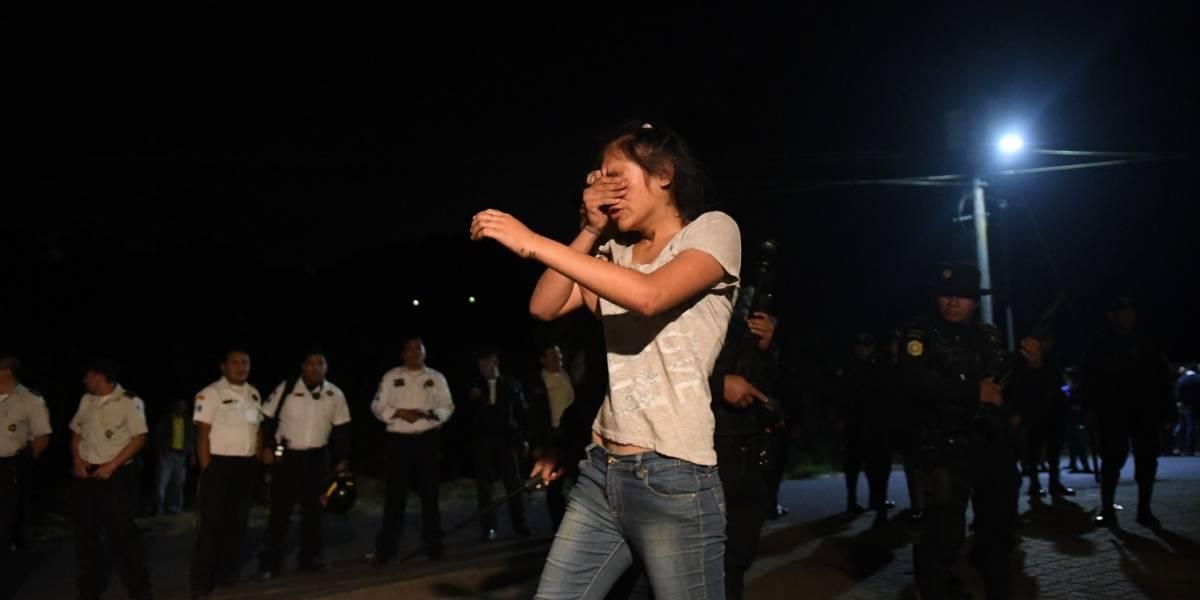 A un año de la fuga masiva en Hogar Seguro previo a la peor tragedia contra la niñez