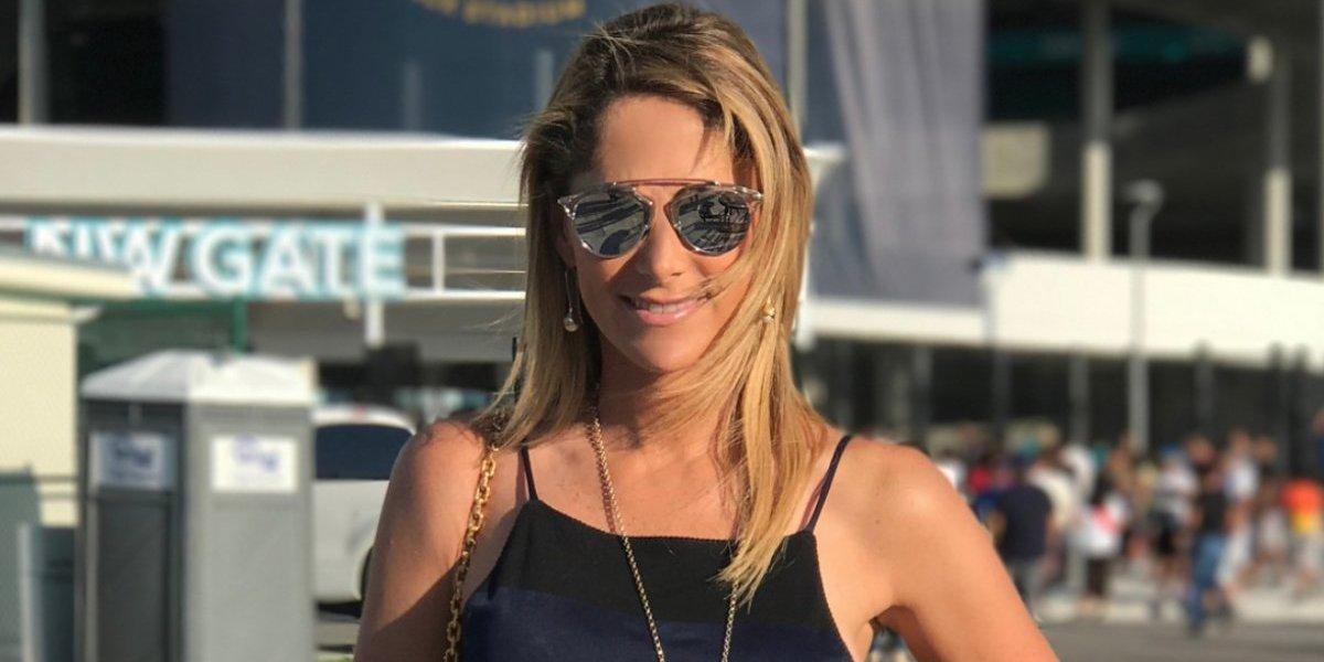 Fallece la madre de la conductora Inés Sainz