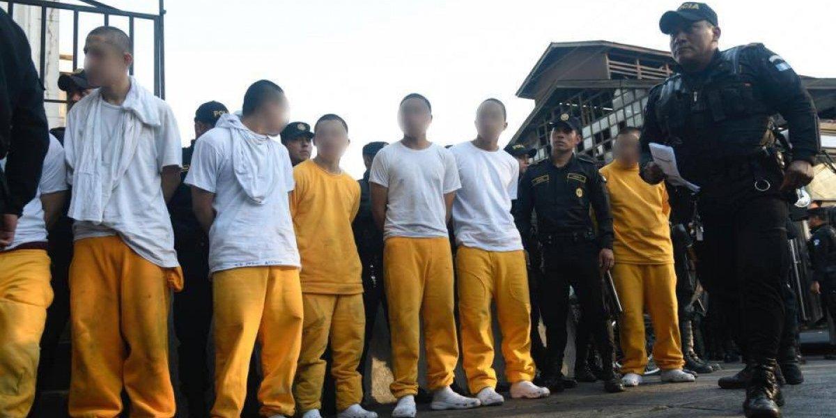 Hacen saber motivo de detención a internos de Gaviotas involucrados en disturbios