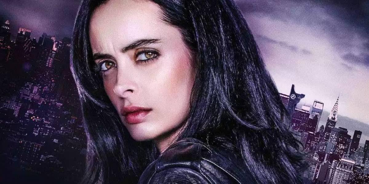 Netflix anuncia indirectamente fecha de estreno de última temporada de Jessica Jones