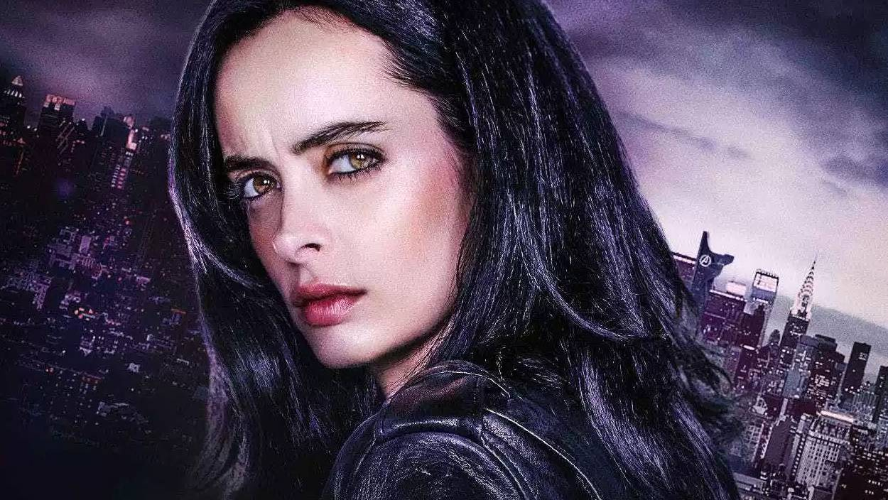 Jessica Jones - Temporada 2 [Fw Opinión]