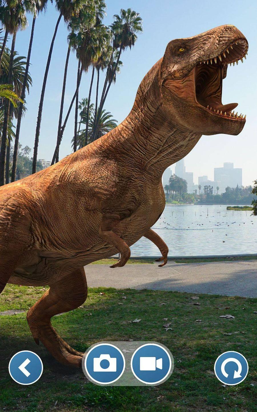 Jurassic World Hauptdarsteller