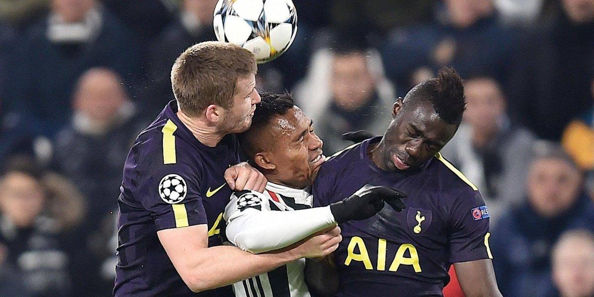 Tottenham vs Juventus: caerá un duro adversario en Londres