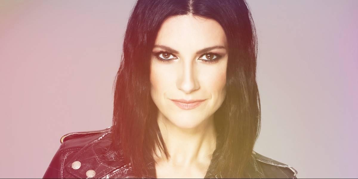 Laura Pausini revela cómo fue dominada por muchos años por su primer novio
