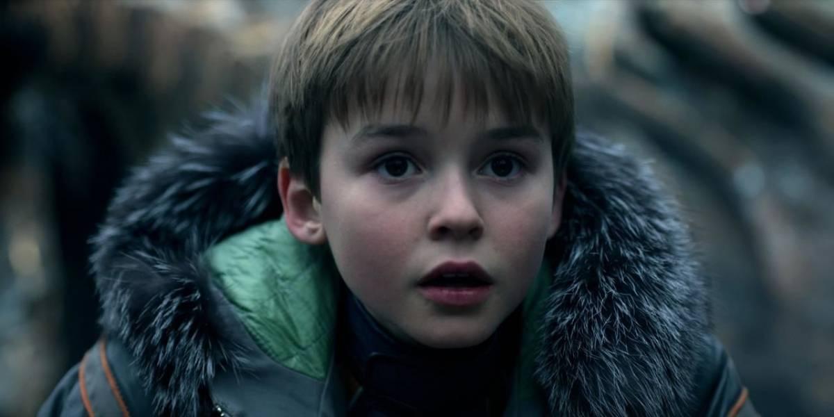 Perdidos no Espaço: novo remake da Netflix ganha trailer completo e pôster