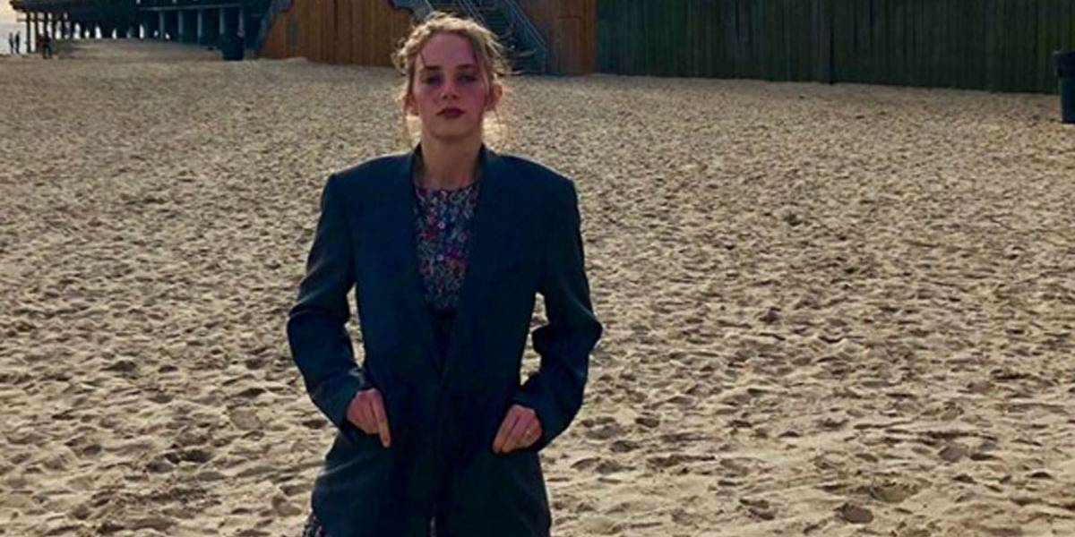 Conheça Maya, filha de Ethan Hawke e Uma Thurman e nova estrela de Stranger Things