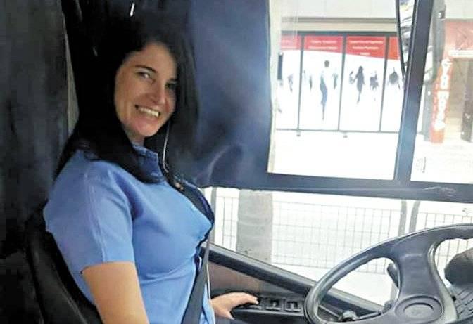 motorista onibus