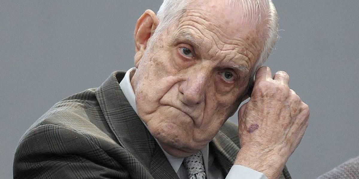 Muere Reynaldo Bignone, último presidente de la dictadura argentina