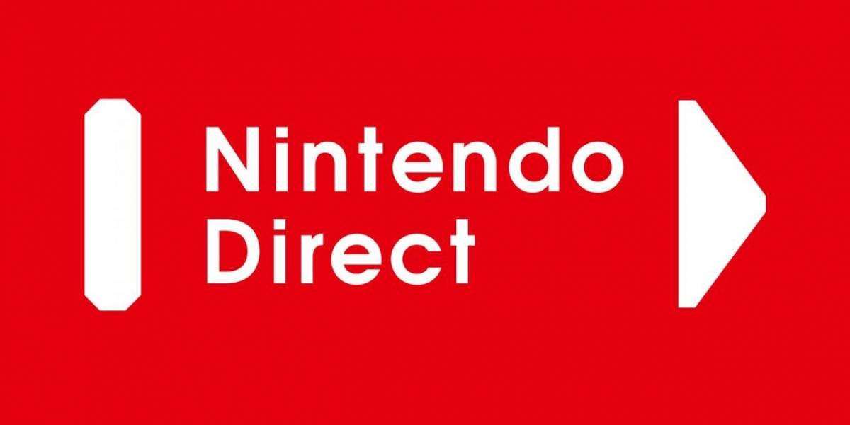 Mañana habrá un Nintendo Direct centrado en Switch y 3DS