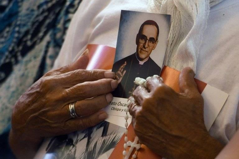 Beatificación del arzobispo Óscar Romero