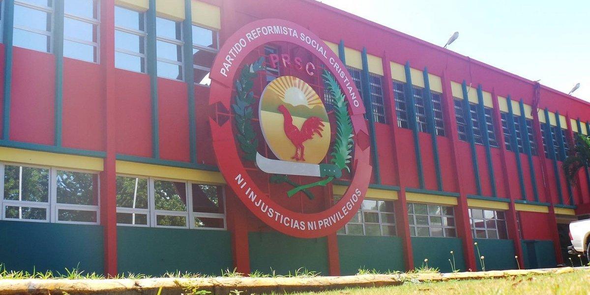 PRSC rechaza recurso de supuesto exdirigente para la reelección presidencial