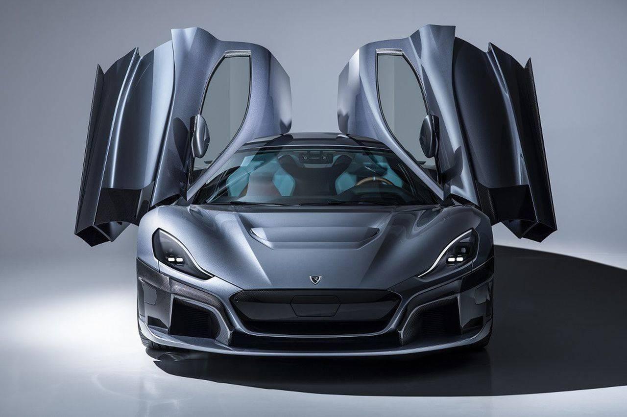 El Rimac Concept Two tendrá una velocidad máxima de 410 km/h