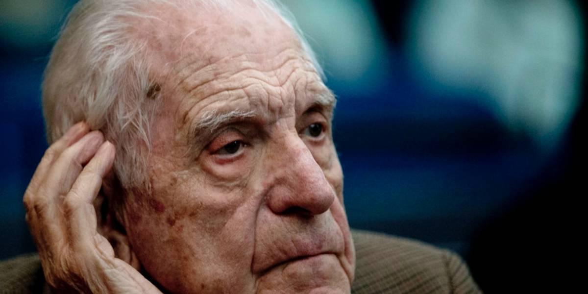 Muere último dictador argentino