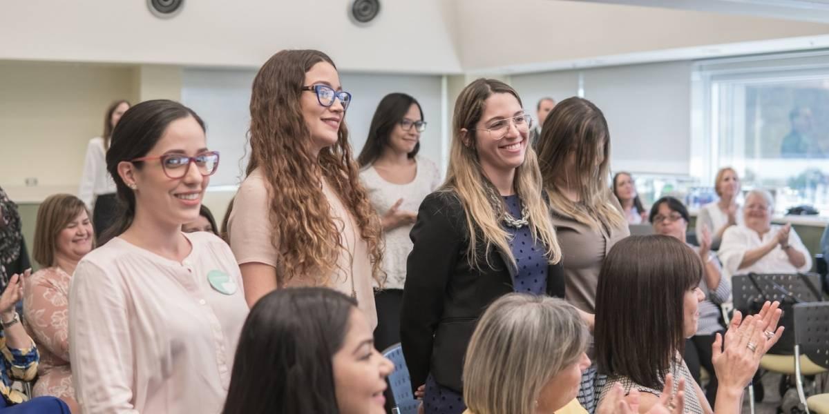 Apoyan el empresarismo entre mujeres en el sector de farmacias