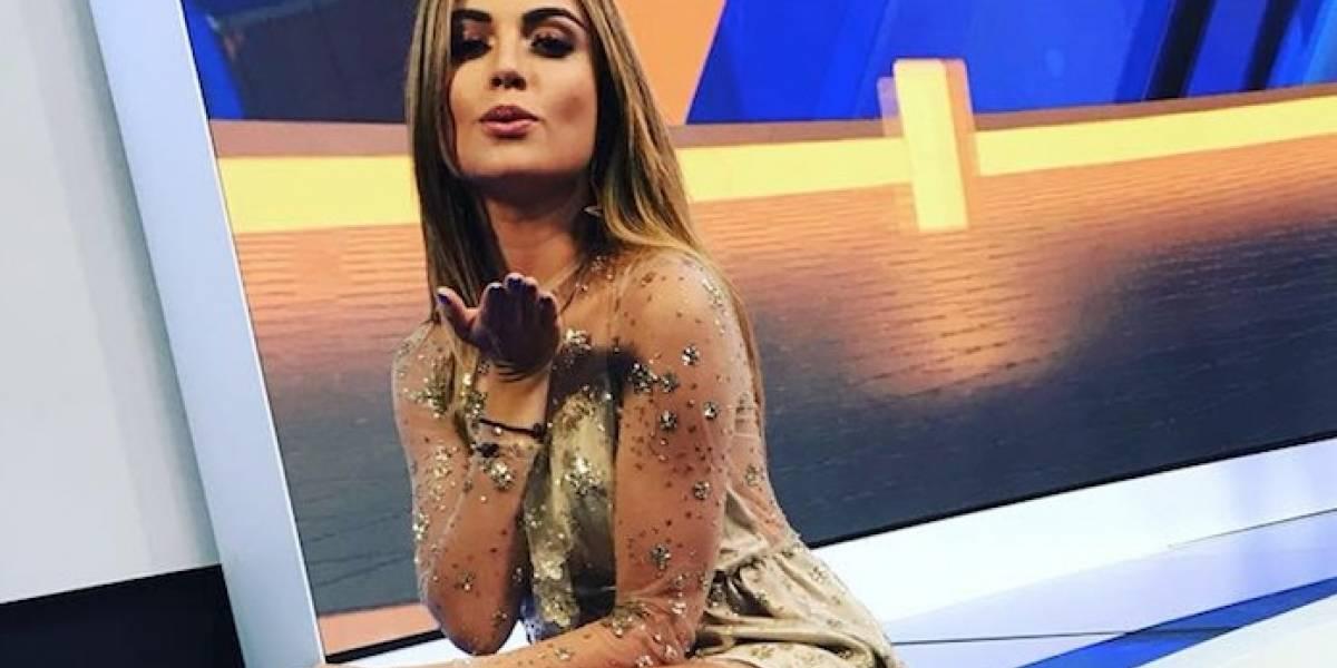 """Sara Uribe: """"La belleza es una arma de doble filo"""""""