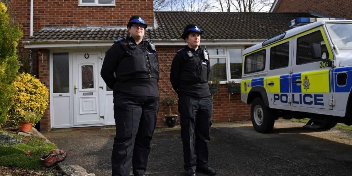 Salen a la luz nuevos detalles del caso del ex espía ruso envenenado en el Reino Unido