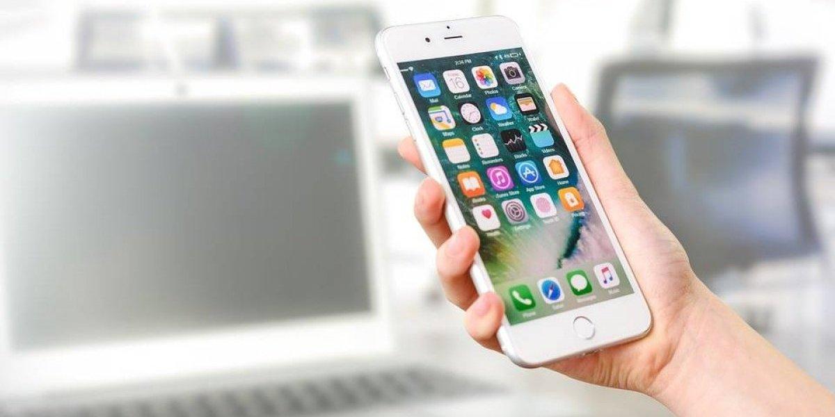 Una tienda ofreció iPhone por 50 dólares y todo se salió de control