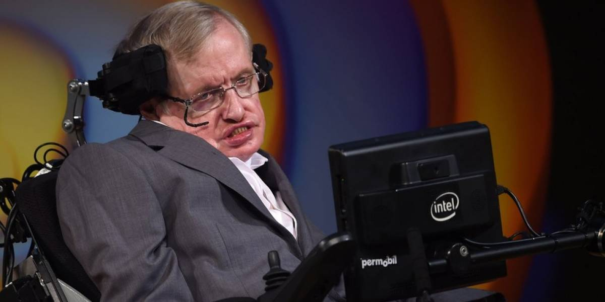 O que havia antes do Big Bang e da aparição do Universo, segundo Stephen Hawking