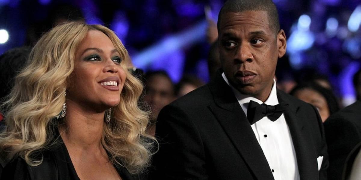 Demandan a Beyoncé y Jay Z por derechos de autor