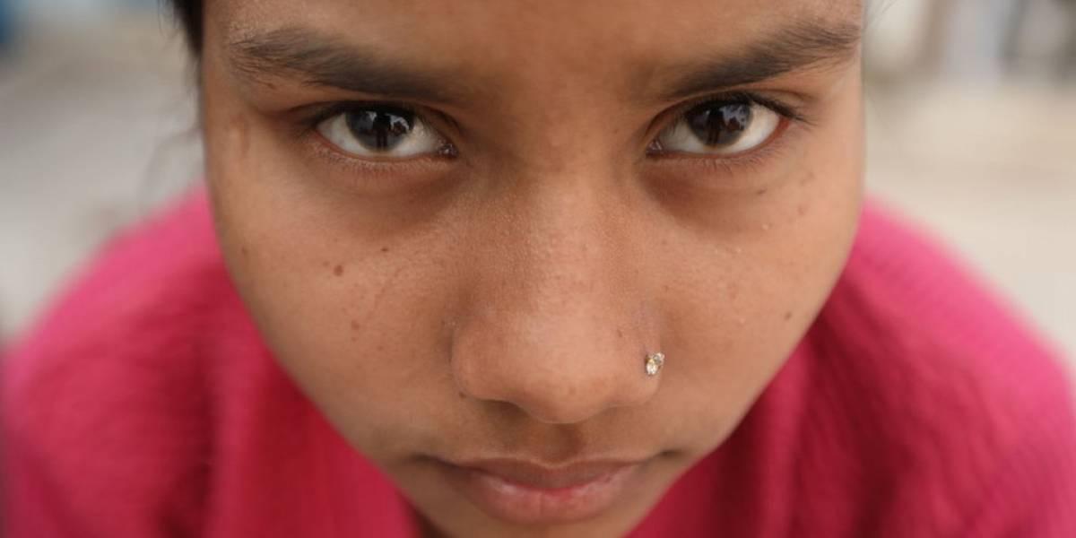 A menina de 13 anos que conseguiu impedir seu próprio casamento
