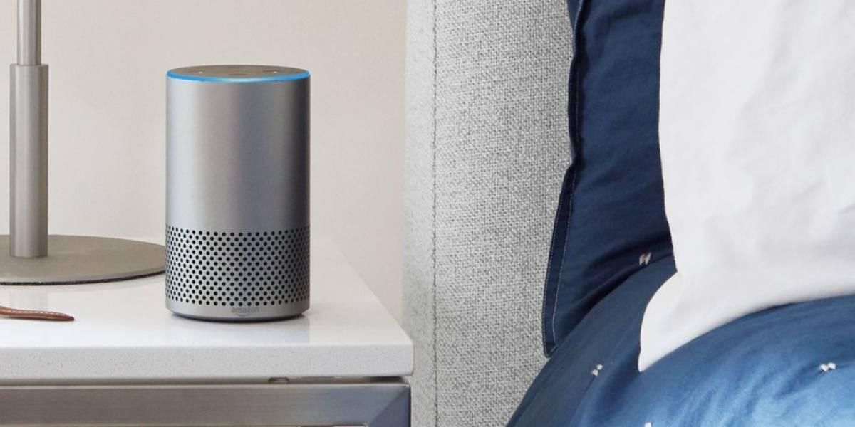O assustador riso da assistente virtual Alexa, que a Amazon promete consertar