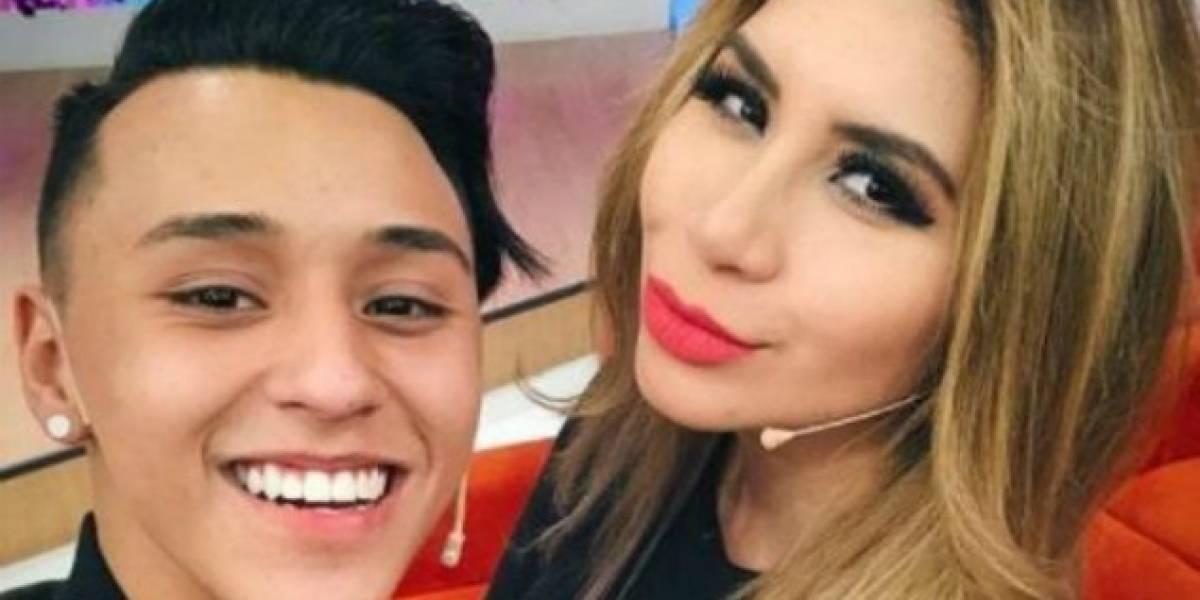 Bebeshita insulta y desenmascara a Lapizito tras descubrir que le fue infiel