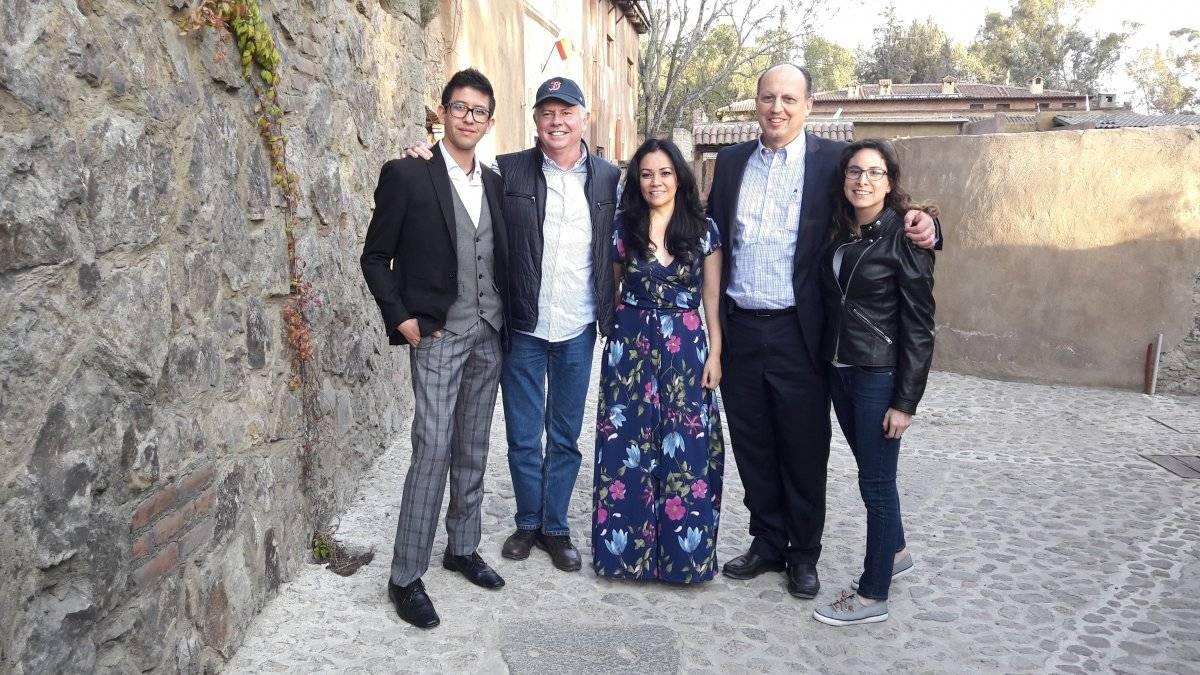 Déjate envolver por las leyendas de Puebla