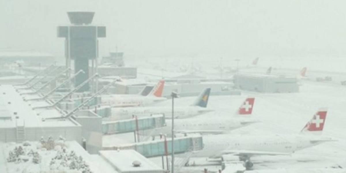 RD normaliza vuelos con EEUU tras cancelaciones por tormenta Quinn