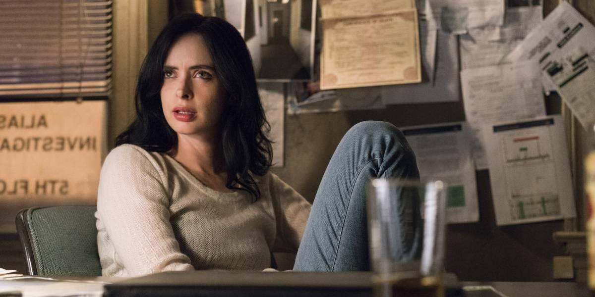 Jessica Jones confronta mais fantasmas do passado na segunda temporada da série