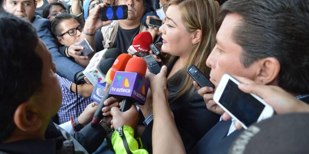 Por sabotaje de válvulas en Iztacalco, interponen denuncia ante la PGJ