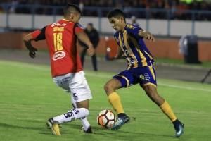 Copa Sudamericana: Deportivo Cuenca logra clasificarse a la siguiente fase